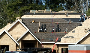 Trent Woods Roofing Contractor